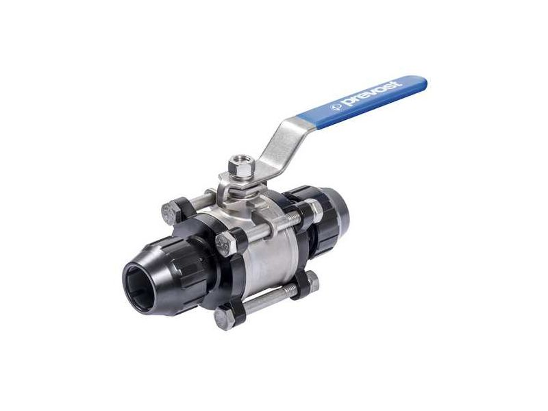 Stainless steel ball valve 25 mm