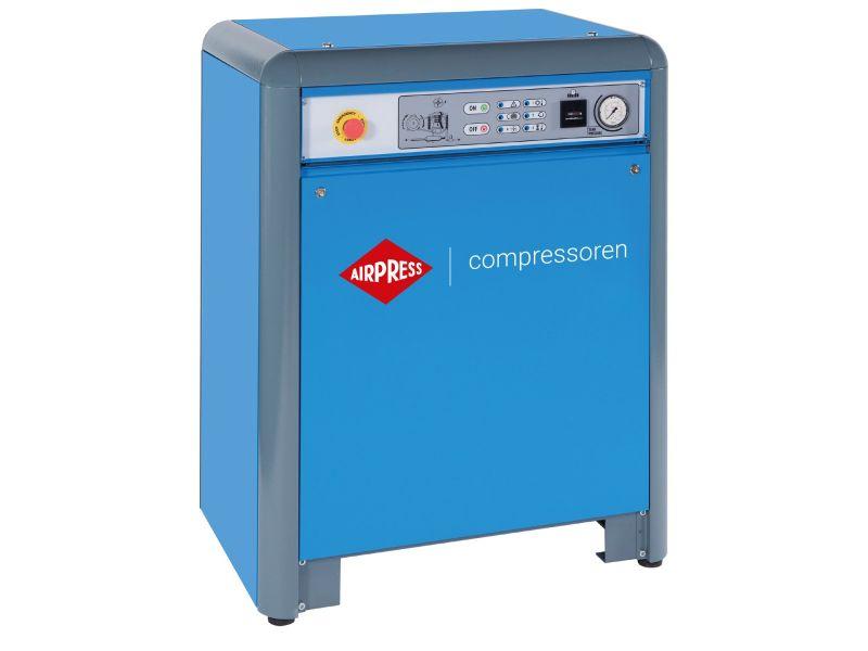 Silent Compressor APZ 1300+ 10 bar 10 hp/7.5 kW 747 l/min 3 l