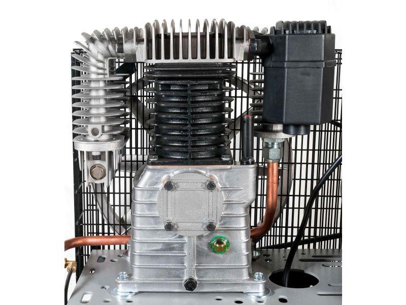Compressor HK 650-270 Pro 11 bar 5.5 hp/4 kW 490 l/min 270 l
