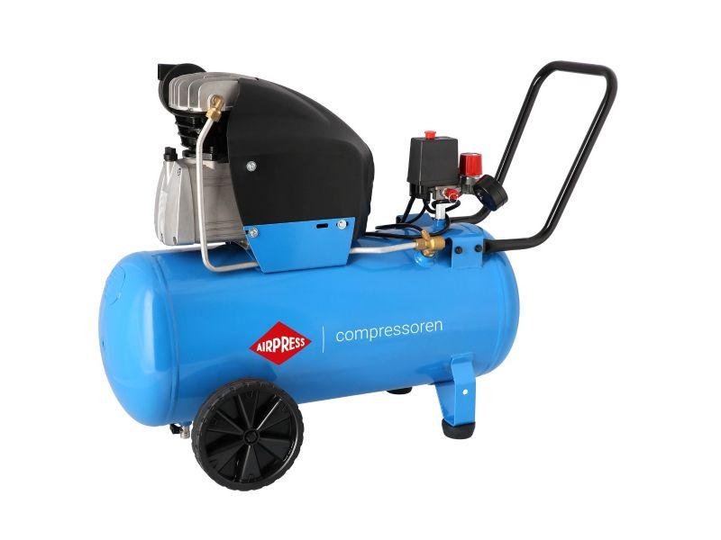 Compressor HL 360-50 10 bar 2.5 hp/1.8 kW 288 l/min 50 l