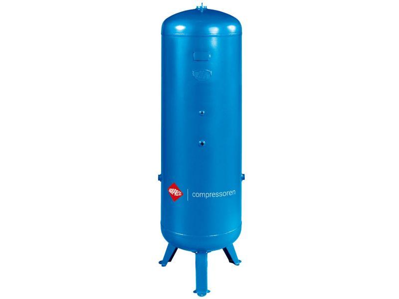 Air Receiver 270 l 16 bar