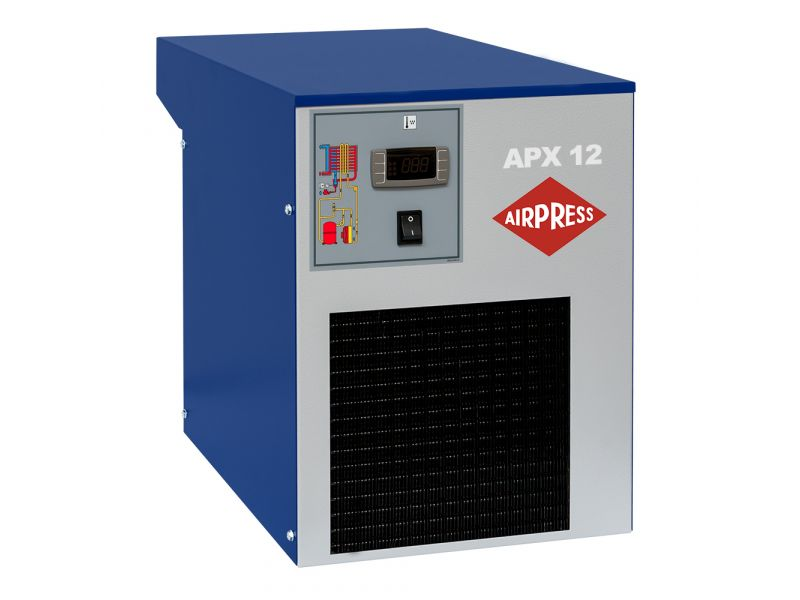Compressed Air Dryer APX 12 3/4