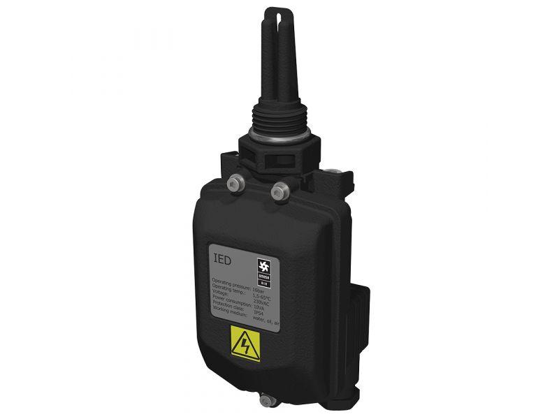 Automatic condensation drain filter 230 V zero-loss