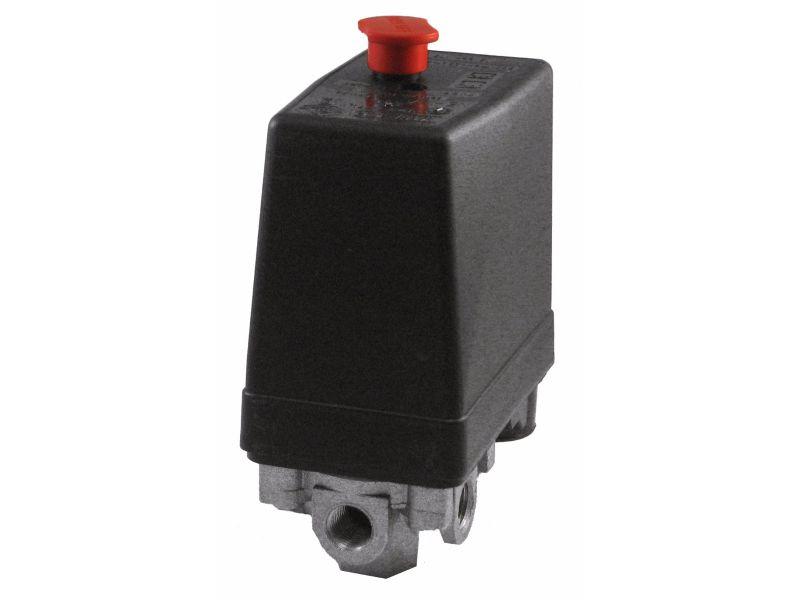 Pressure switch 16 bar 3/8