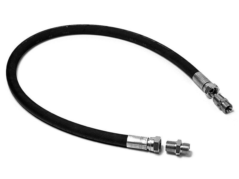Hydraulic / Highpressure hose 1/2