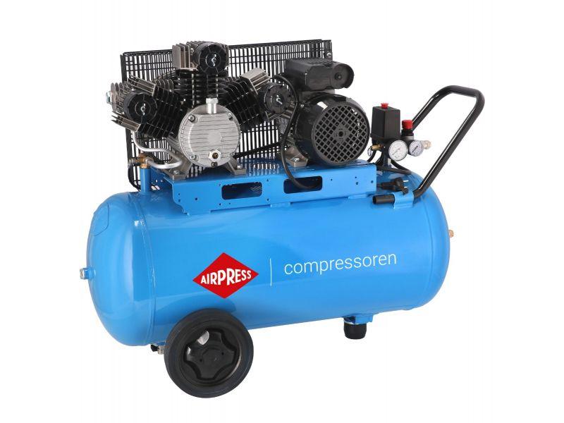 Compressor LM 100-400 10 bar 3 hp/2.2 kW 320 l/min 100 l