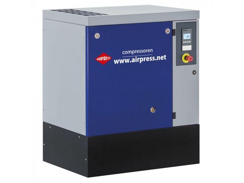 Screw Compressor APS 15 Basic 10 bar 15 hp 1310 l/min