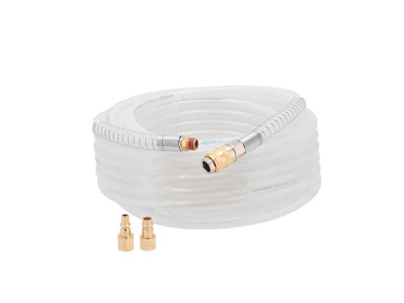 Air hose universal 15 m 8 mm PVC