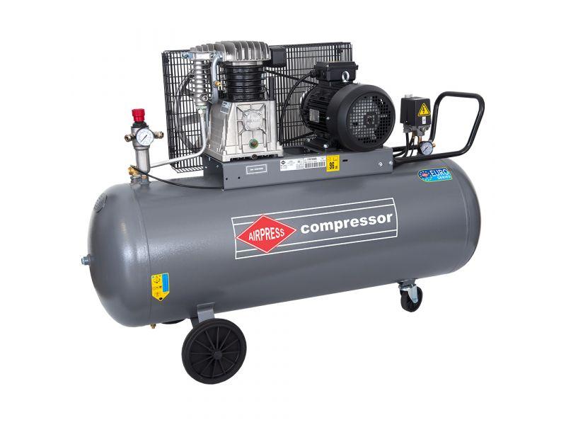 Compressor HK 650-200 10 bar 5.5 hp 200 l
