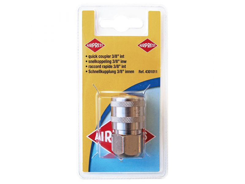 Quick coupling type Orion 3/8