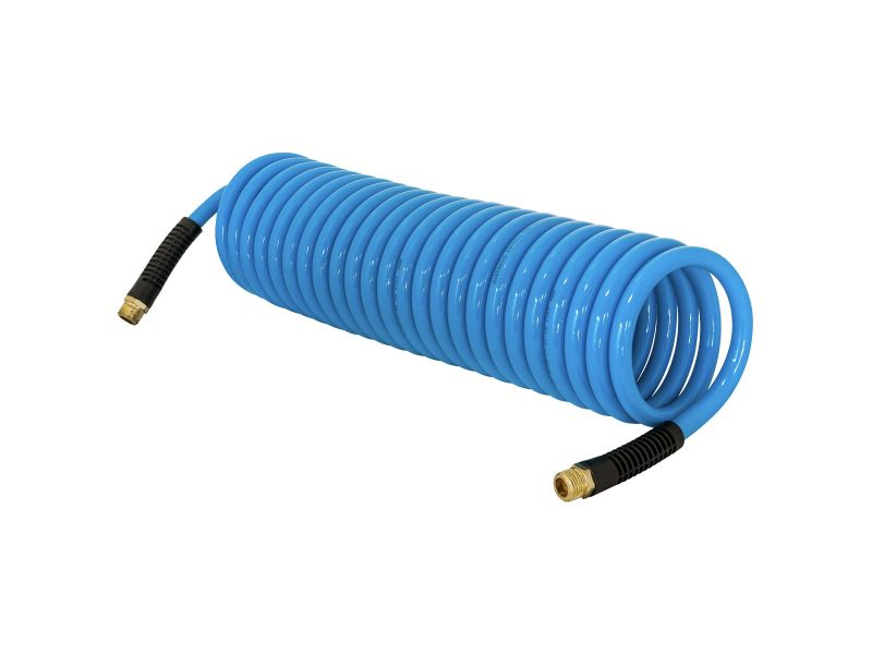 Spiral Air Hose 15 m 16 x 12 mm