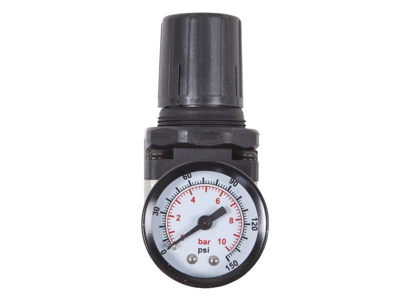 Pressure reducing valve 1/4