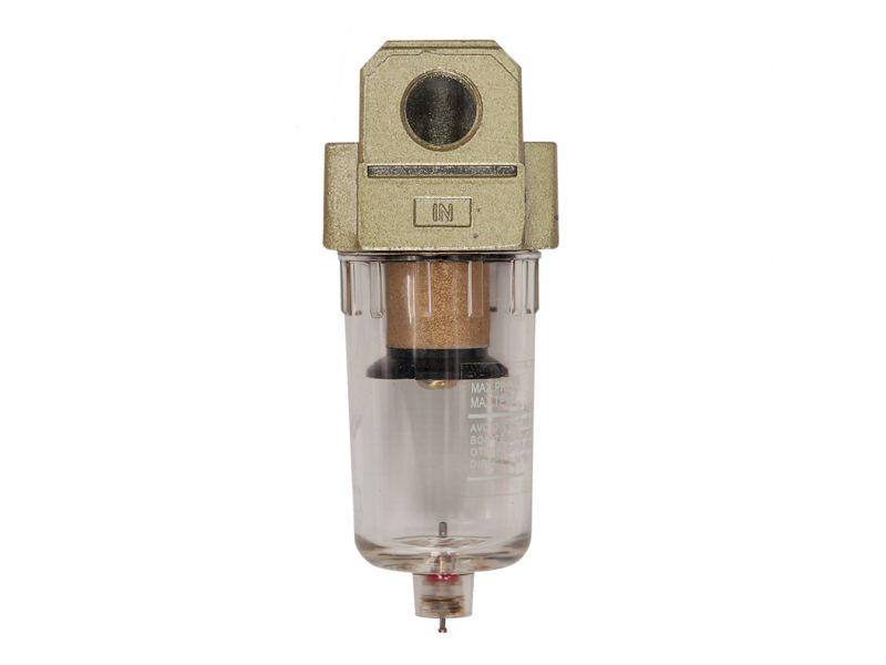 Oil-/Water separator 1/4