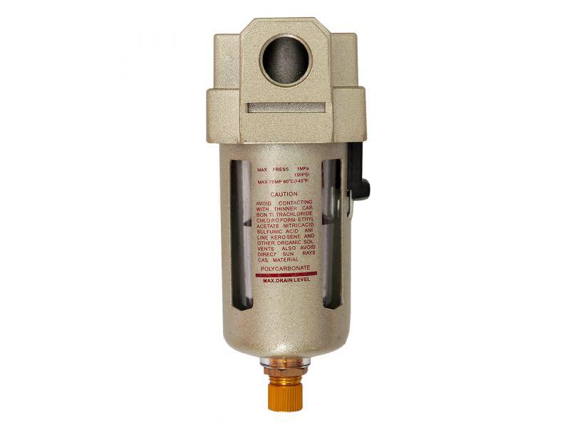 Oil-/Water separator 3/8