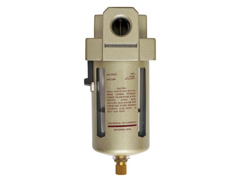Oil-/Water separator 1/2