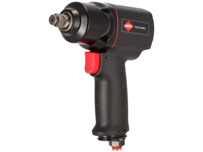 Impact Wrench 624 Nm 1/2