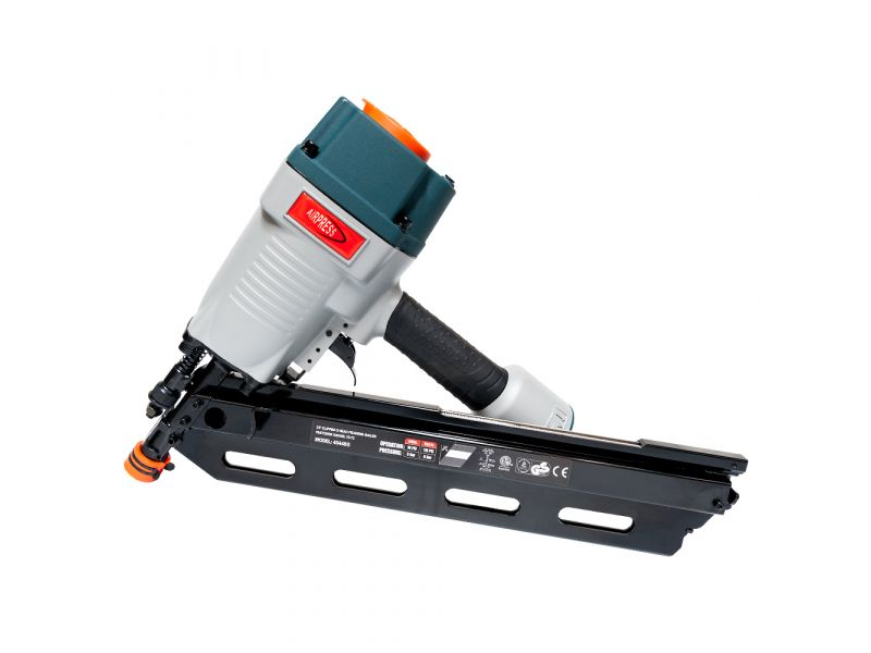 Air nail gun brads utai 90 mm brads included