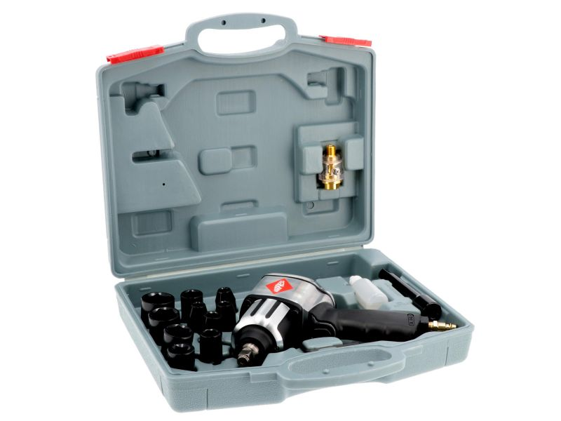 Impact wrench 1/2
