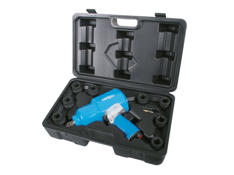 Impact Wrench 3/4