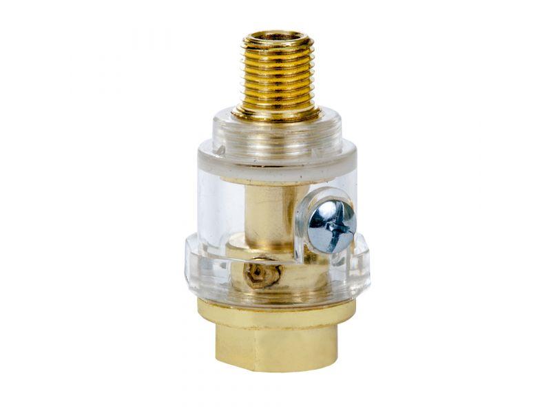 Mini Oil Lubricator 1/4