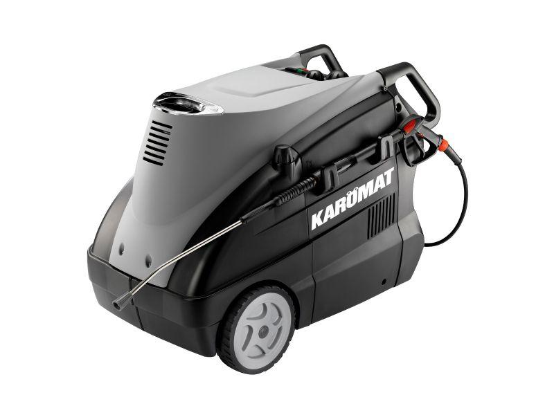 Karömat pressure washer HDT 900-200