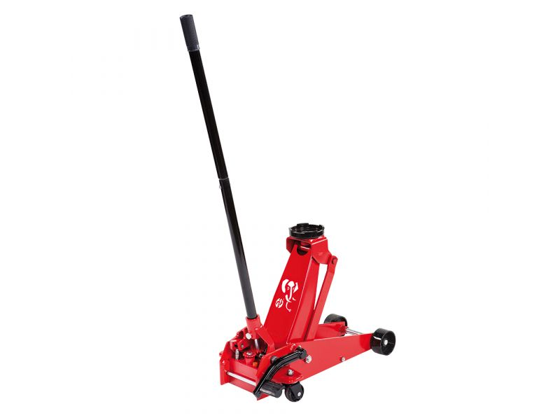 Trolley Jack 3 ton 500 mm dish height