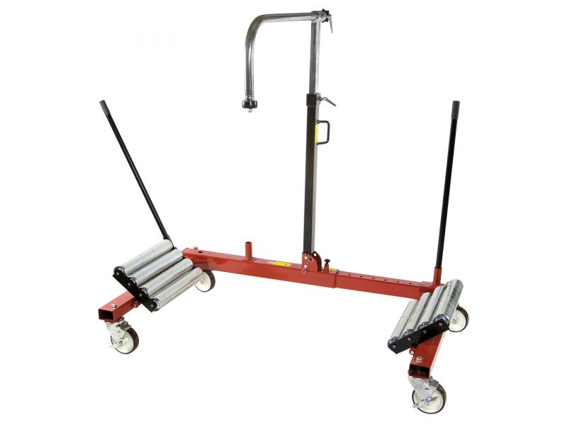 Wheel dolly 1.2 ton