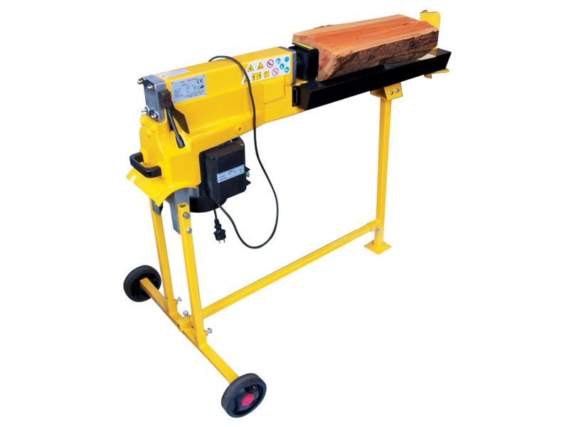 Log splitter 5 ton 2 HP