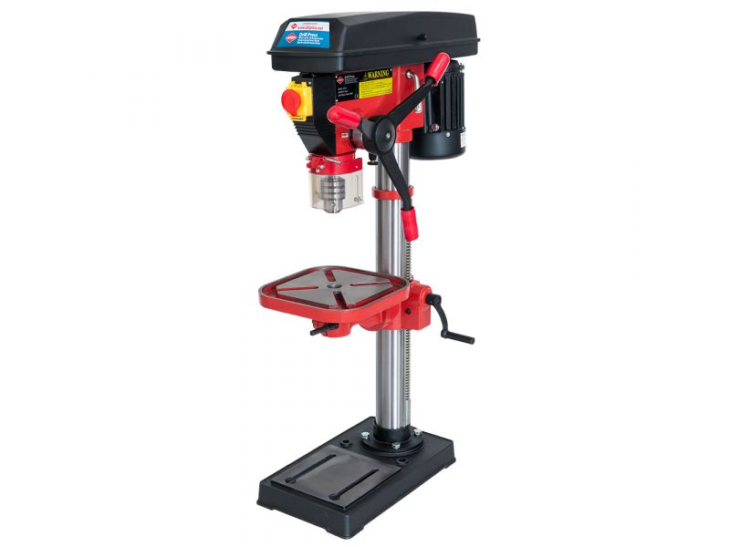 Pillar drilling machine 16-980 16 speeds
