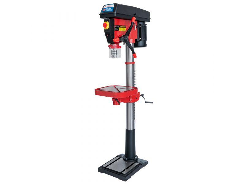 Pillar drilling machine 22-1710 12 speeds