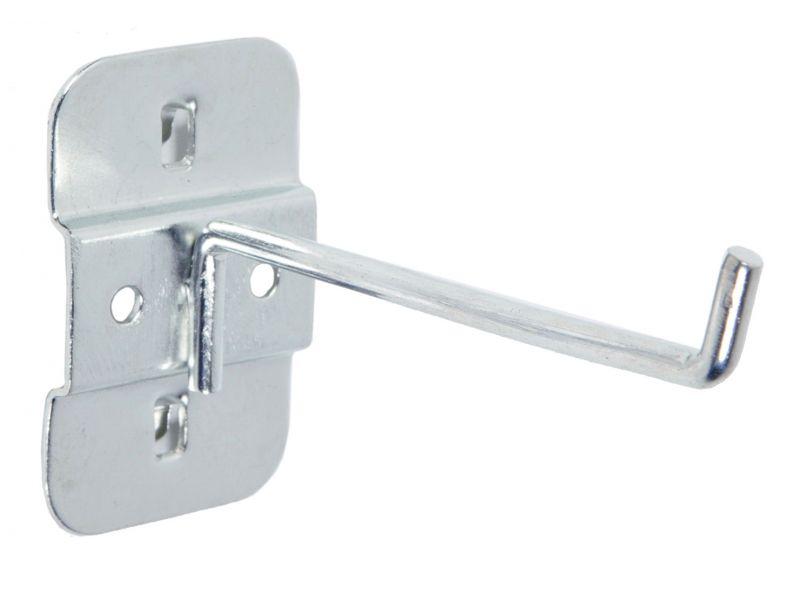Single tool hook 75 mm
