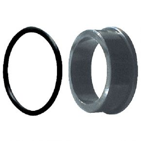 Spacer with O ring 50 mm