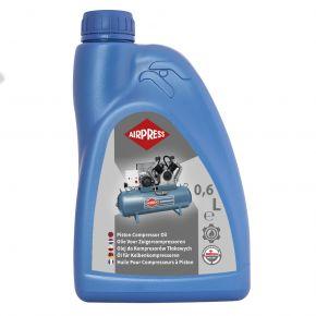 Piston compressor oil 0.6 l