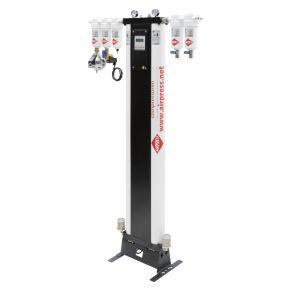 Adsorption Dryer set ISO OFAG 240 l/min Class Zero