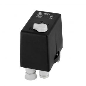 """Pressure switch with thermic relay 16 bar 1/2"""" 10A"""