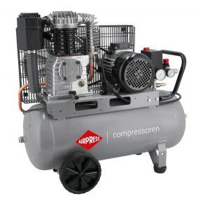 Compressor HK 425-50 Pro 10 bar 3 hp/2.2 kW 280 l/min 50 l