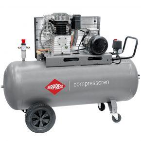 Compressor HK 700-300 Pro 11 bar 5.5 hp/4 kW 530 l/min 270 l