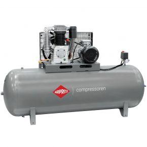 Compressor HK 1000-500 Pro 11 bar 7.5 hp/5.5 kW 698 l/min 500 l