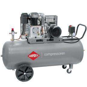 Compressor HK 425-150 Pro 10 bar 3 hp/2.2 kW 280 l/min 150 l