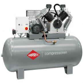 Compressor HK 2500-900 SD Pro 11 bar 20 hp/15 kW 2148 l/min 900 l