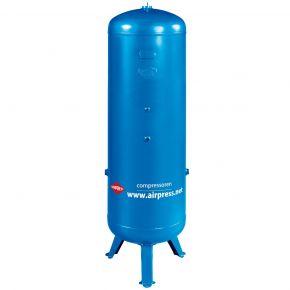 Air receiver 350 l 16 bar