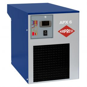 "Compressed Air Dryer APX 6 3/4"" 600 l/min"