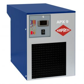 "Compressed Air Dryer APX 9 3/4"" 850 l/min"