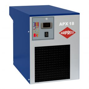 Compressed Air Dryer APX 18 3/4