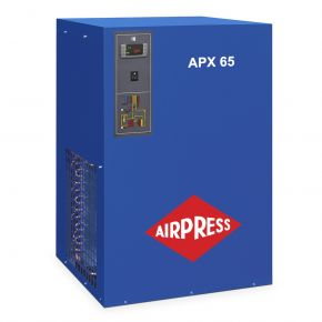 "Compressed Air Dryer APX 65 1 1/2"" 6500 l/min"
