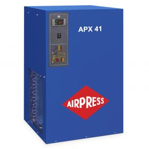 "Compressed Air Dryer APX 41 1 1/2"" 4100 l/min"