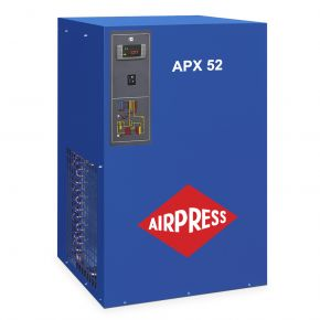 "Compressed Air Dryer APX 52 1 1/2"" 5200 l/min"