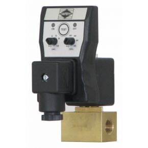 """Automatic condensate drain with timer 1/4"""""""