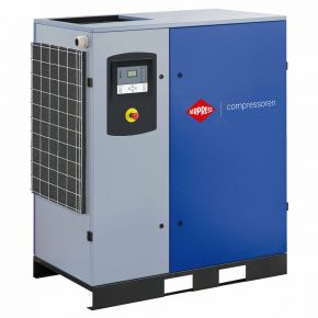 Screw Compressor APS 30BD 13 bar 30 hp/22 kW 2870 l/min