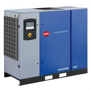 Screw Compressor APS 35BD Dry 10 bar 35 hp/26 kW 3935 l/min